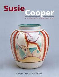 Susie Cooper: a Pioneer of Modern Design