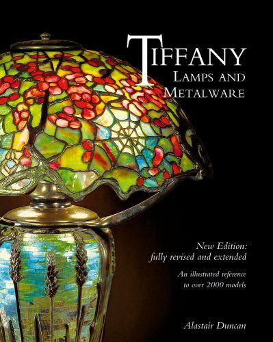Tiffany Lamps and Metalware