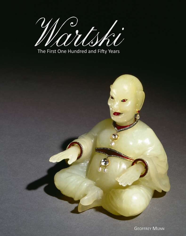 Wartski: The First One Hundred and Fifty Years