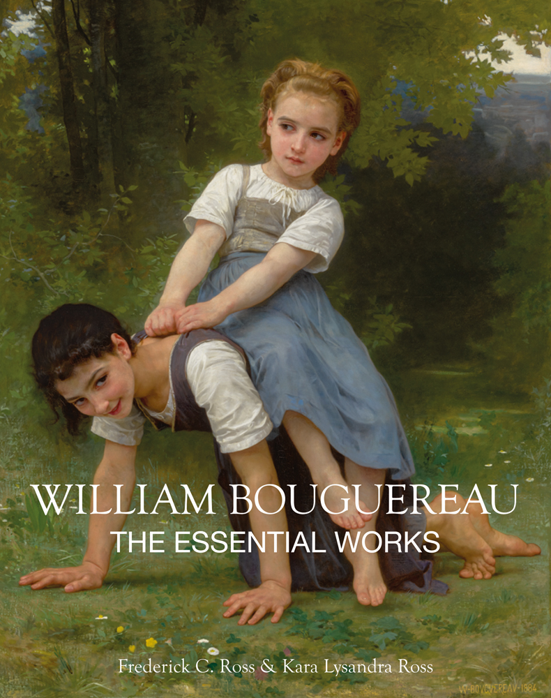 The William Bouguereau