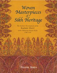 Woven Masterpieces of Sikh Heritage