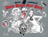 David Bowie Play Book