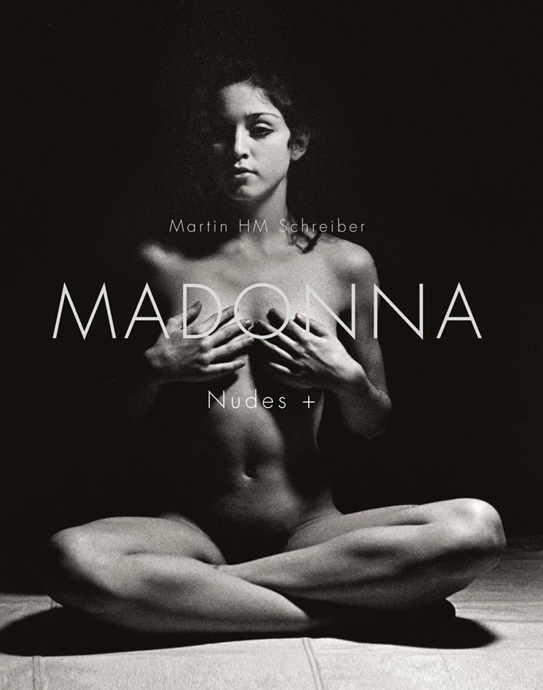 Madonna: Nudes +