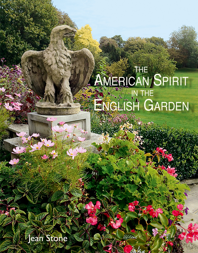 American Spirit in the English Garden