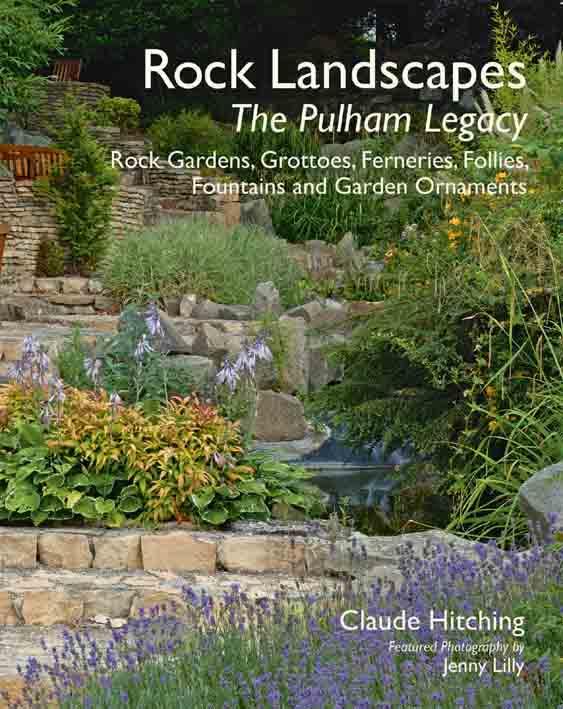 Rock Landscapes - The Pulham Legacy