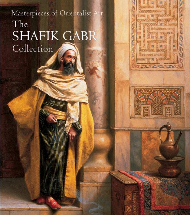 Shafik Gabr Collection II: Masterpieces of Orientalism