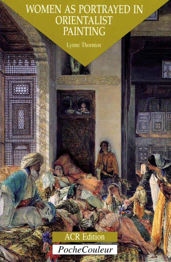 Women as Portrayed in Orientalist Painting