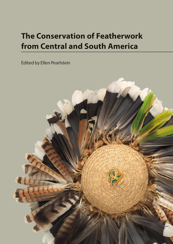 Conservation of Featherwork from Central and South America