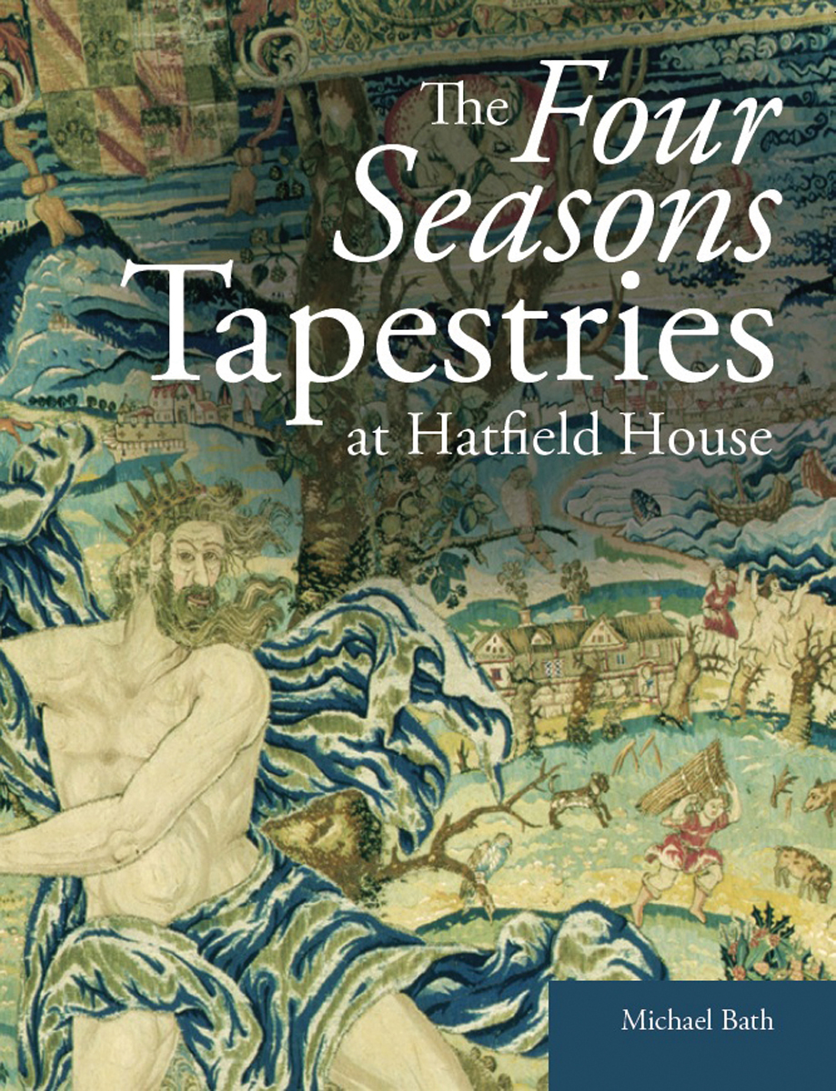 The Four Seasons Tapestries at Hatfield House