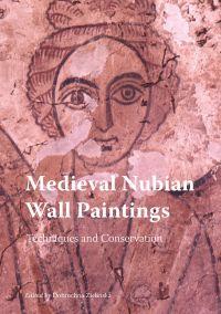 Medieval Nubian Wall Paintings