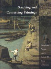 Studying and Conserving Paintings