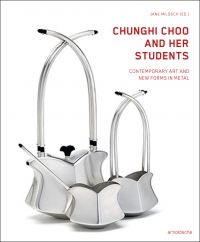 Chunghi Choo and Her Students