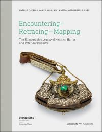 Encountering - Retracing - Mapping