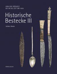 Historic Cutlery
