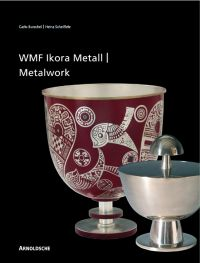 Ikora Metalwork by WMF