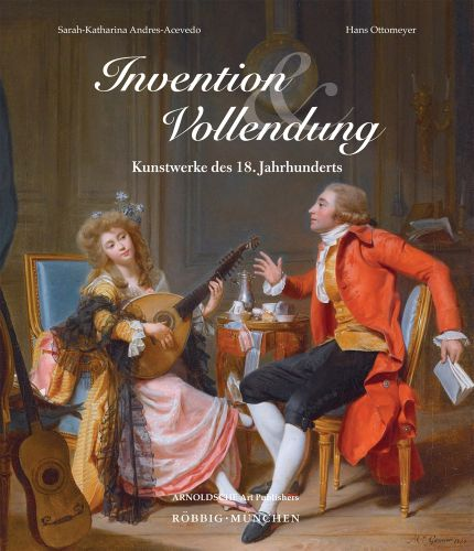 Invention und Vollendung