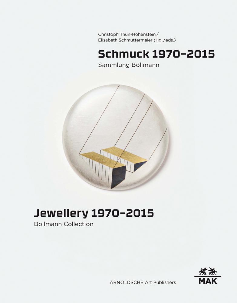 Jewellery 1970 - 2015