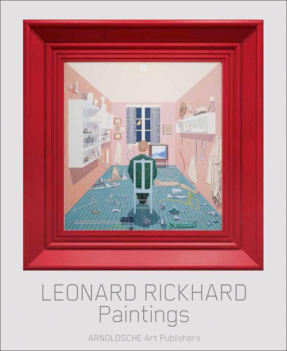 Leonard Rickhard
