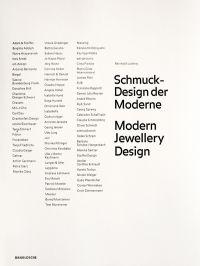 Modern Jewellery Design