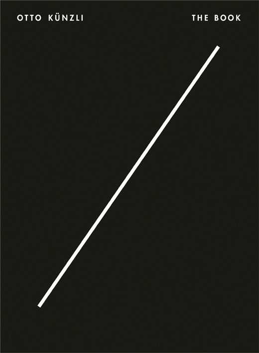 Otto Kunzli - The Book
