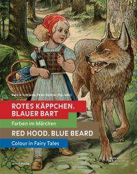 Red Hood - Blue Beard