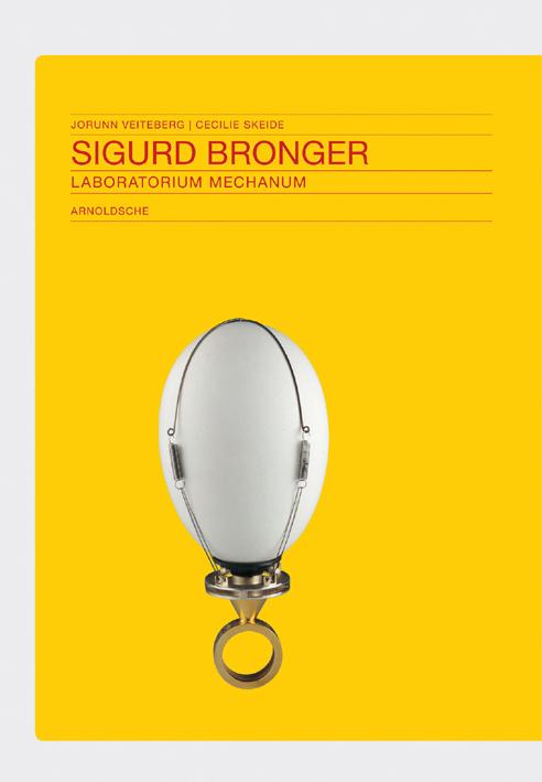 Sigurd Bronger