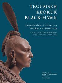 Tecumseh, Keokuk, Black Hawk