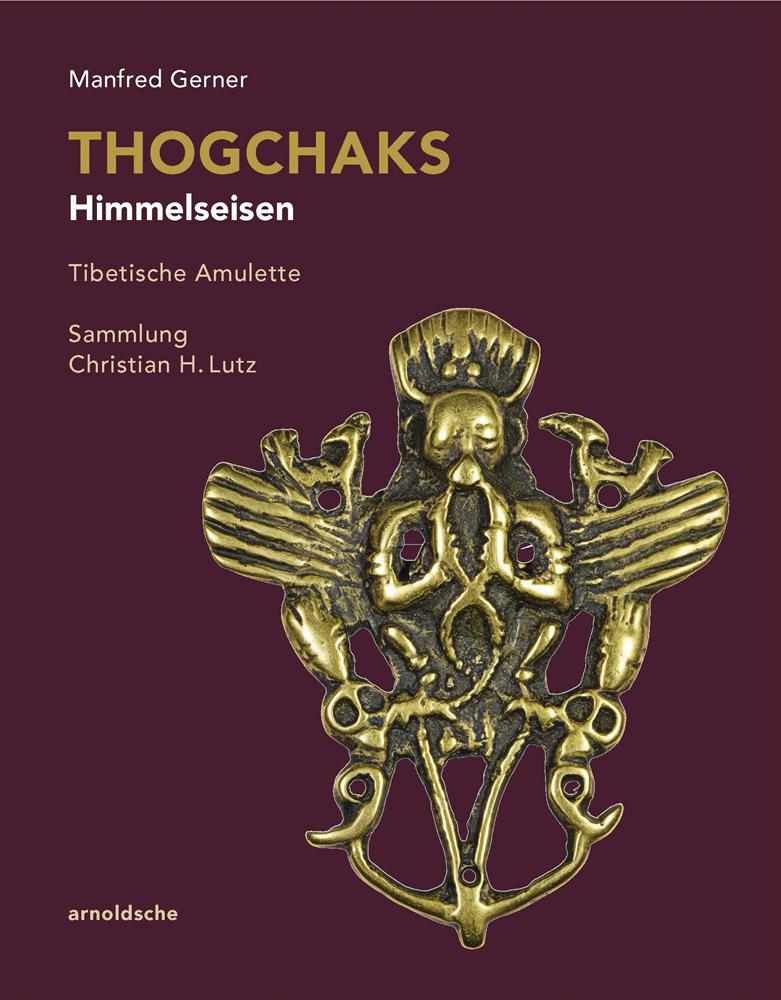 Thogchaks - Himmelseisen