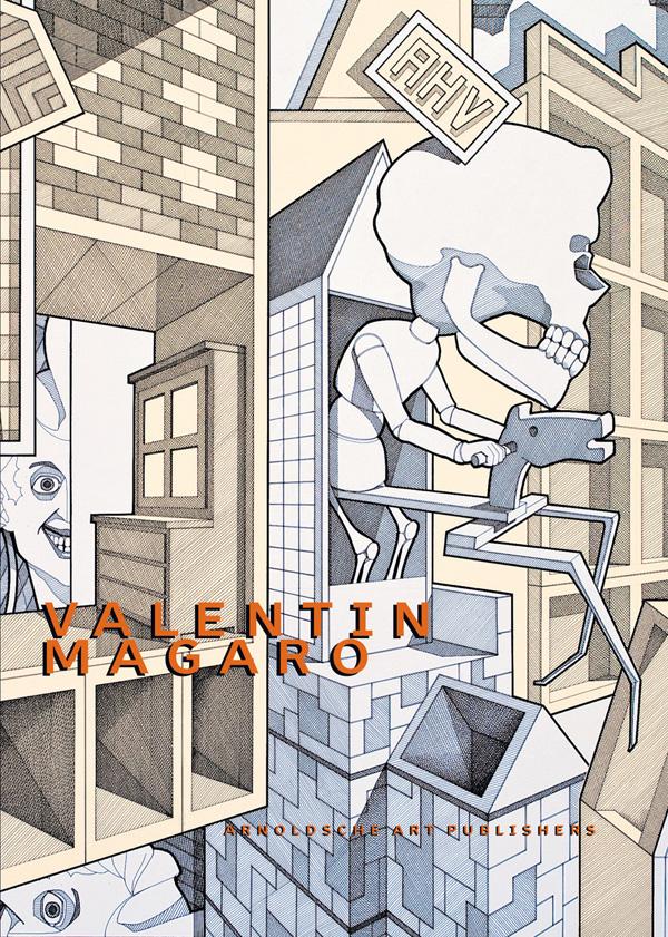 Valentin Magaro