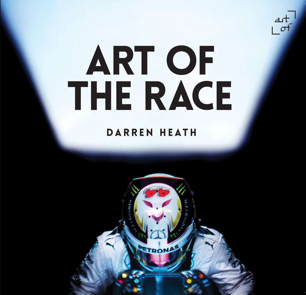 Art of the Race: V. 15