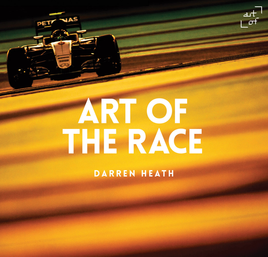 Art of the Race - V16