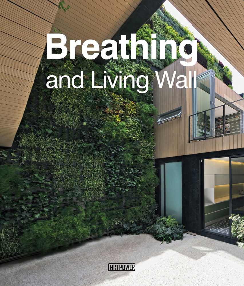 Breathing and Living Wall