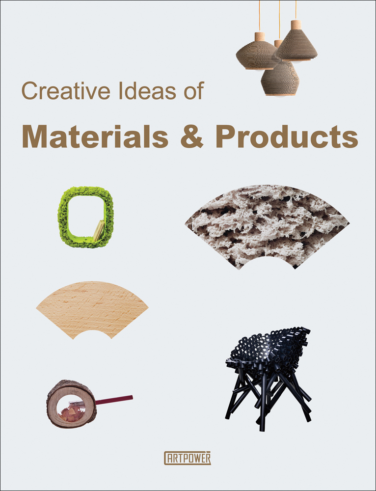 Creative Ideas of Material and Products