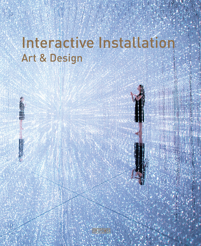 Interactive Installation Art & Design