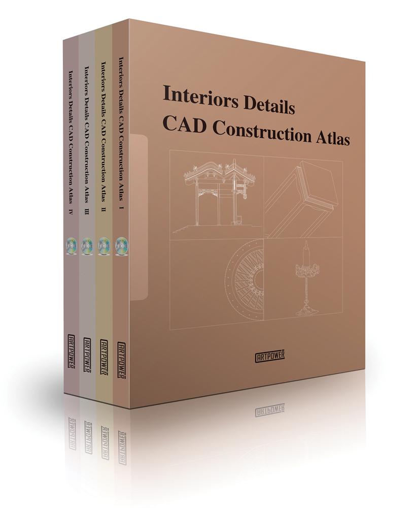 Interior Details Cad Construction Atlas