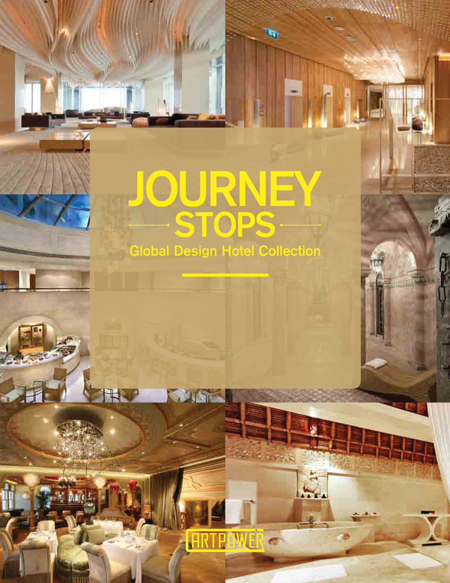 Journey Stops: Global Hotel Collection