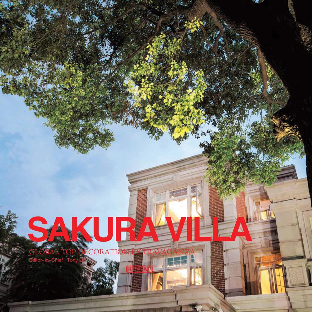 Sakura Villa III: Global Top Decoration Extravaganza