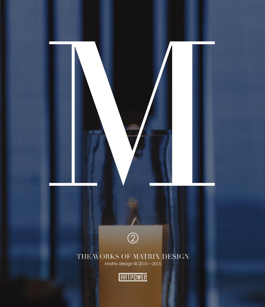 Works of Matrix Design II: 2010-2015