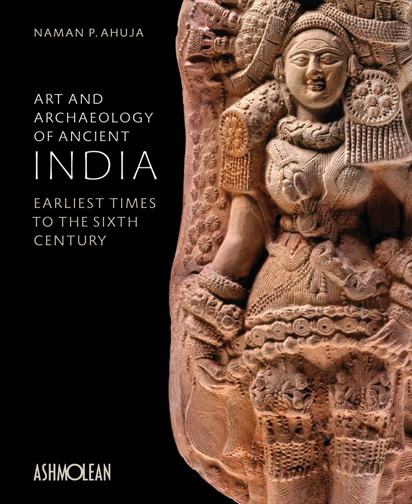 Art and Archaeology of Ancient India