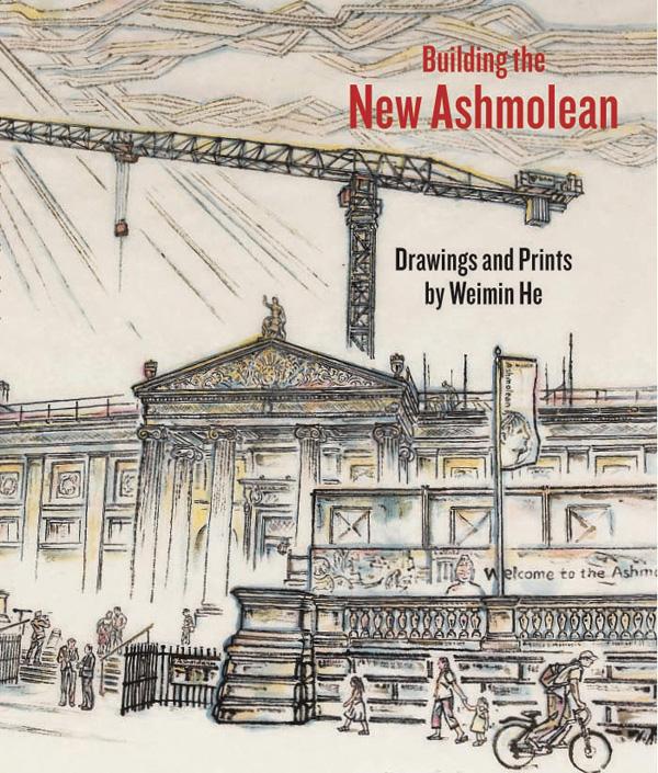 Building the New Ashmolean