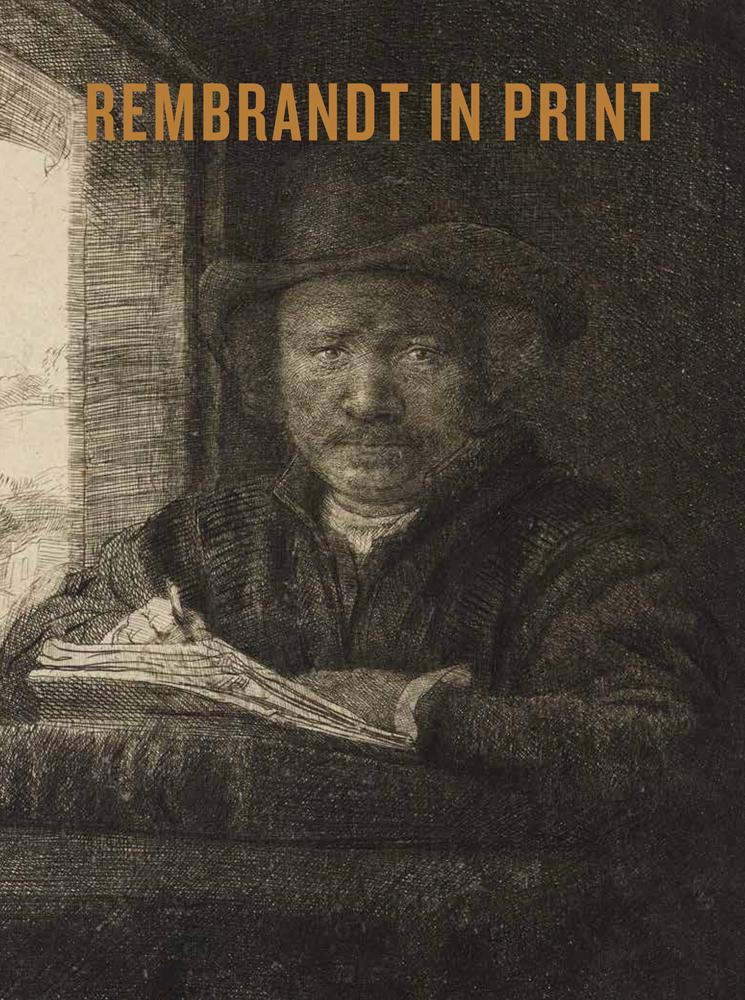 Rembrandt in Print
