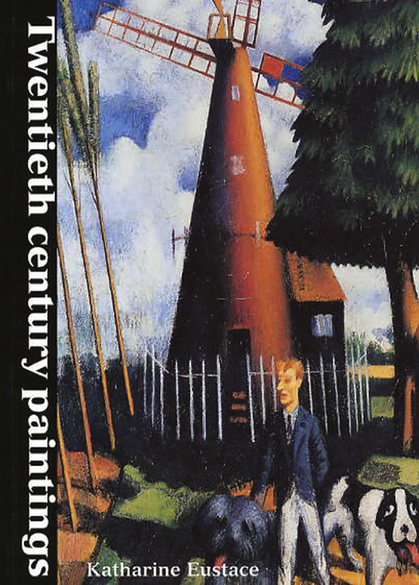 Twentieth Century Paintings