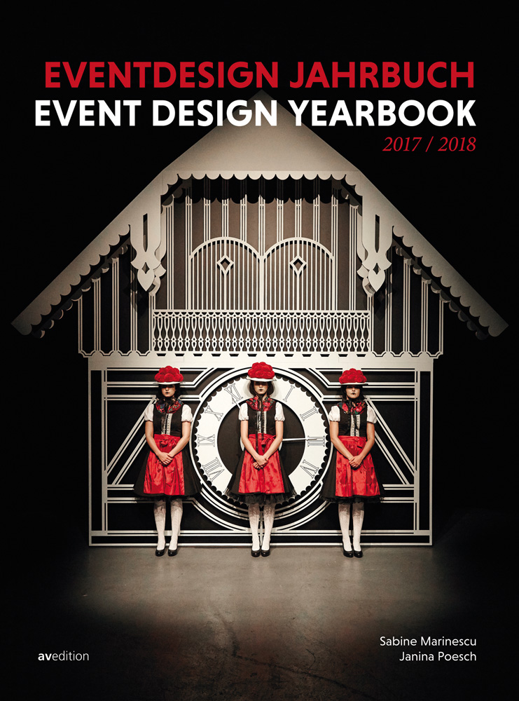 Event Design Yearbook 2017/2018