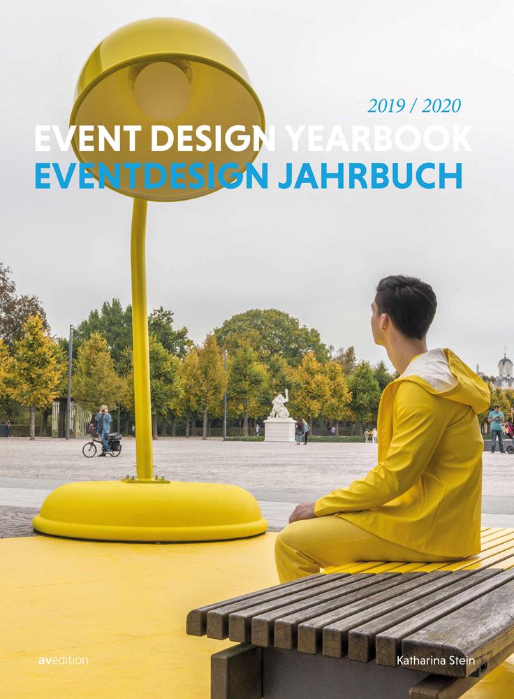 Event Design Yearbook 2019/2020