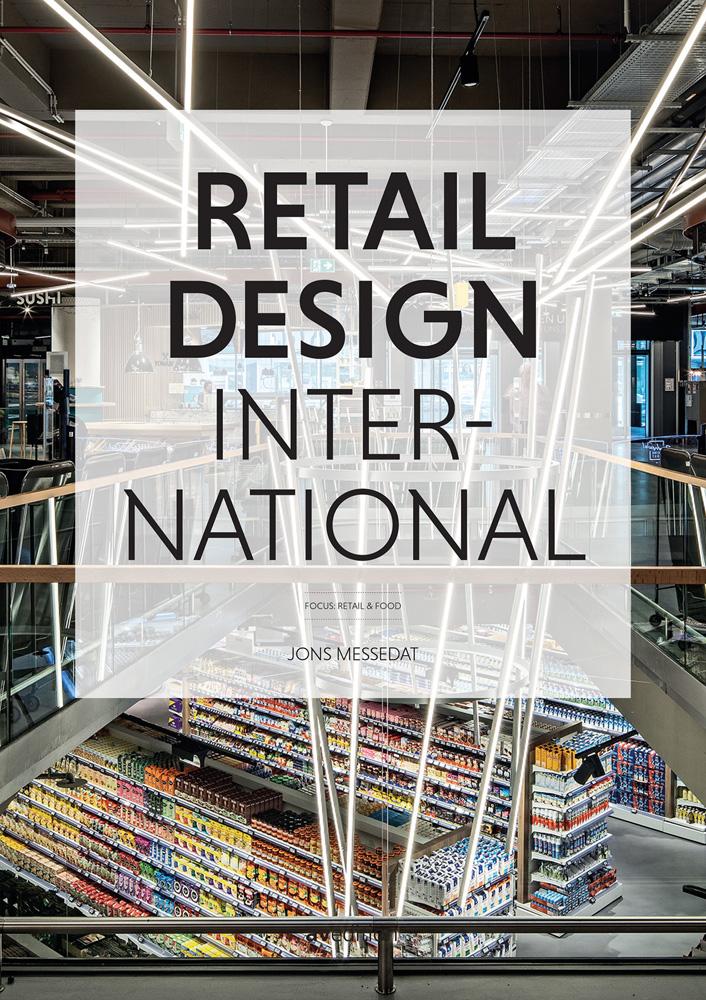 Retail Design International, Vol.4