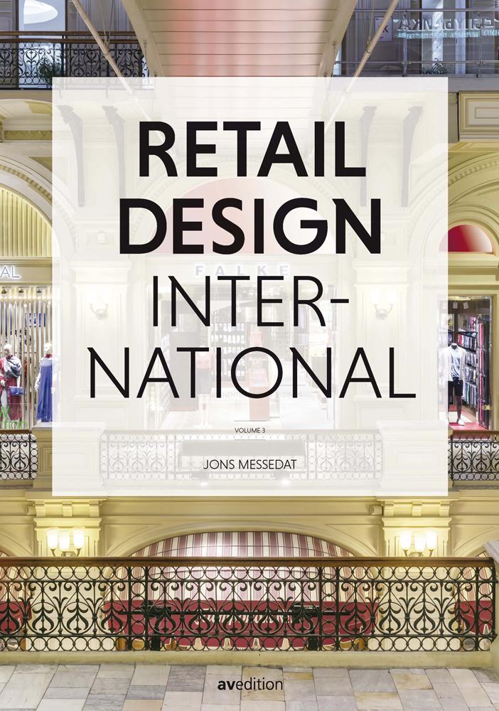 Retail Design International Vol. 3