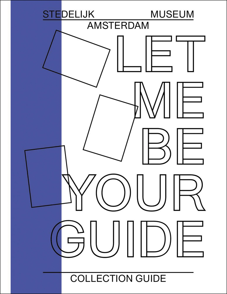 Let Me Be Your Guide