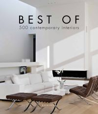 Best of 500 Contemporary Interiors