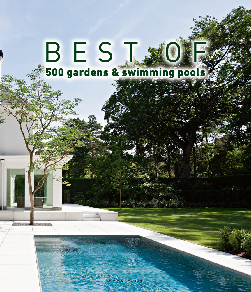 Best of 500 Gardens & Swimming Pools