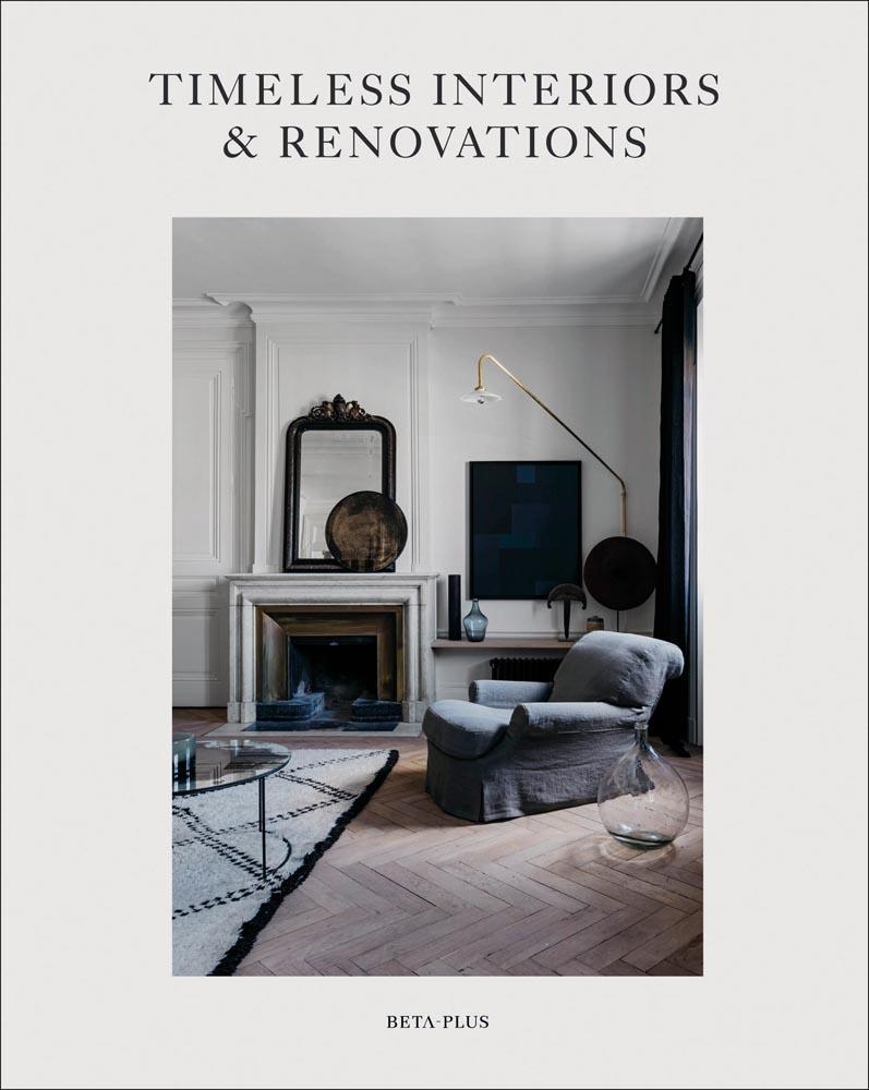 Timeless Interiors & Renovations